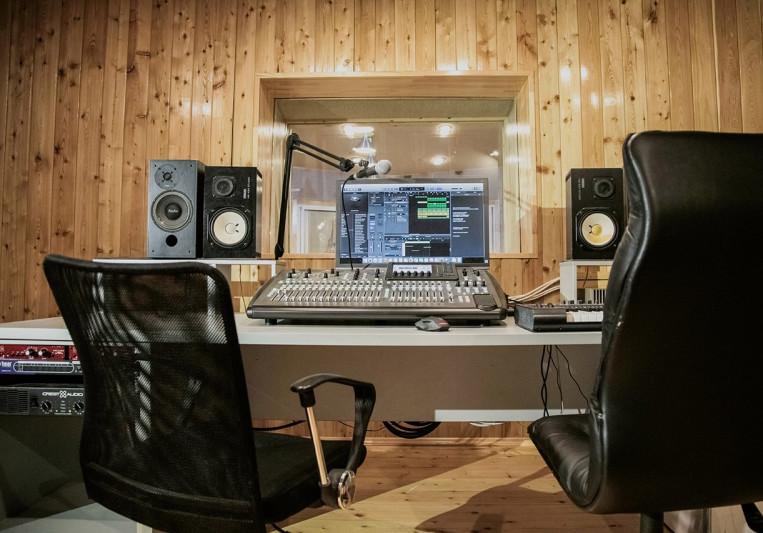 Lampa Studio Mixing Labs on SoundBetter
