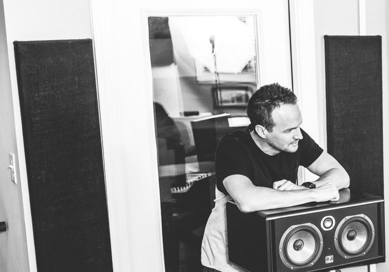 Josh Seawell on SoundBetter
