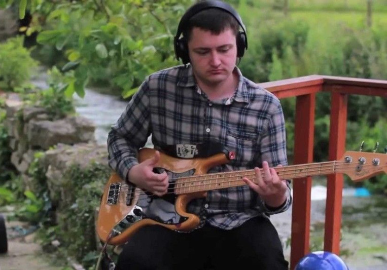 Jordan Easby on SoundBetter