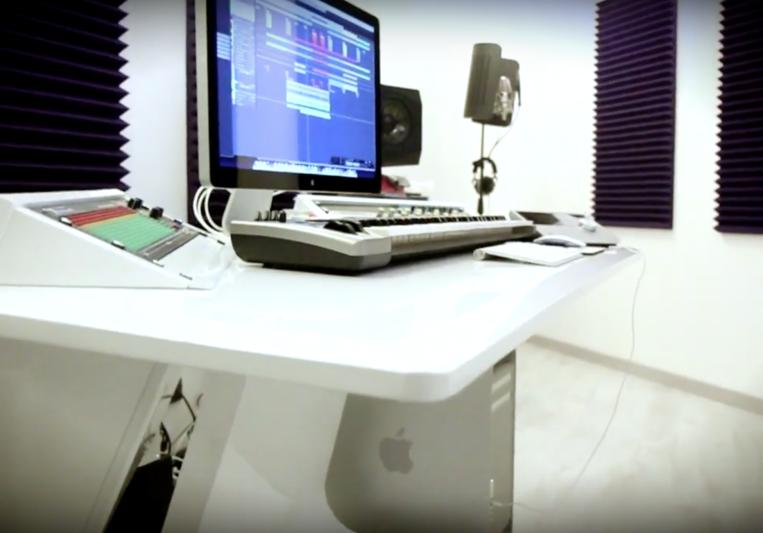 Andreas Bolldén on SoundBetter