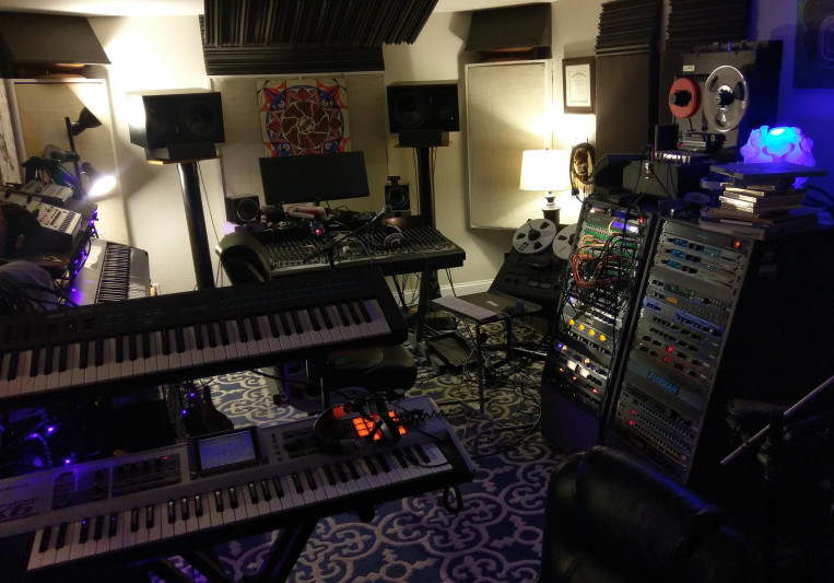 Dubland Studios on SoundBetter