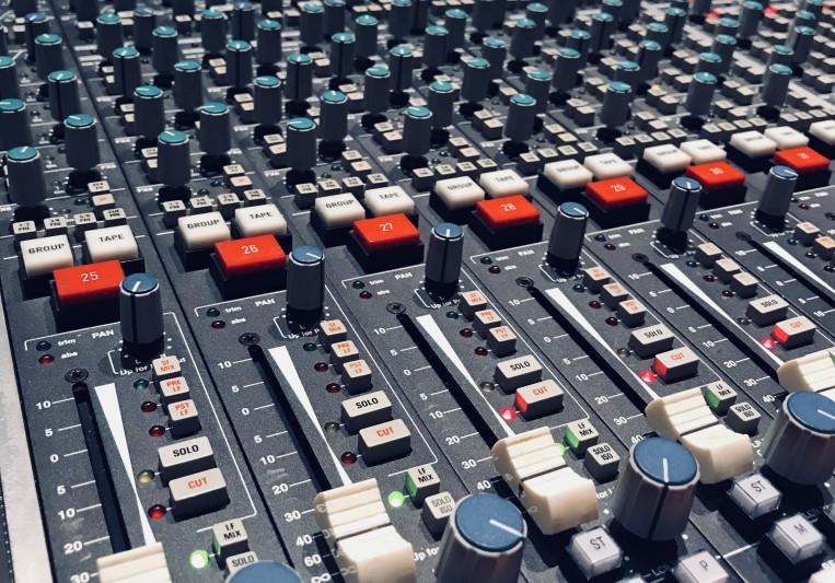 Brian Fombona on SoundBetter