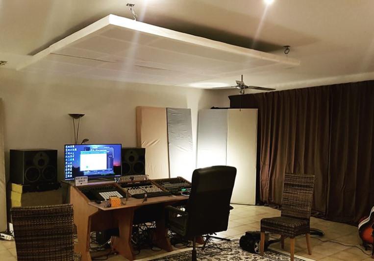 Mansion Mastering on SoundBetter