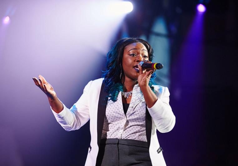 Tickwanya Jones on SoundBetter