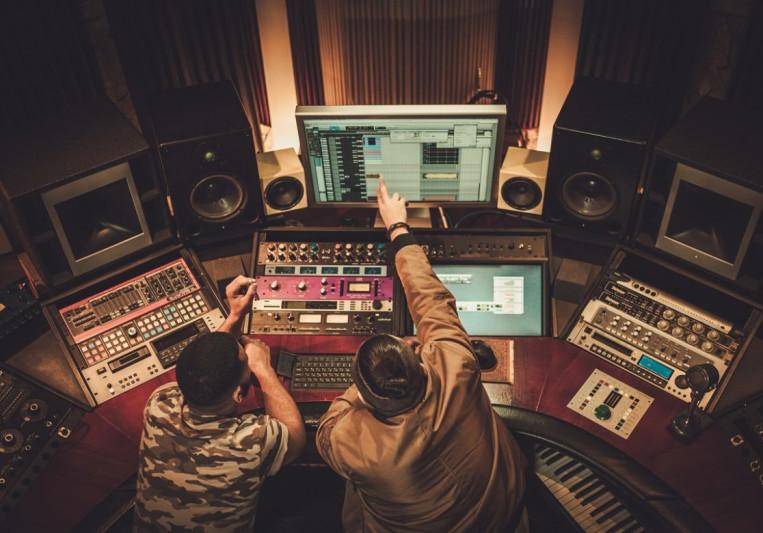 Donald Gadji on SoundBetter