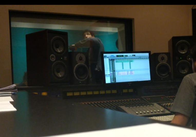 Fede Padula on SoundBetter