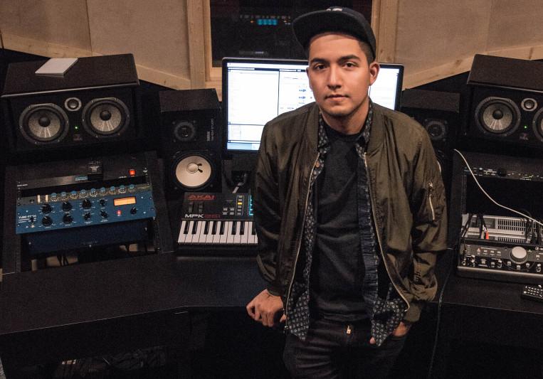 Raul Cardenas on SoundBetter