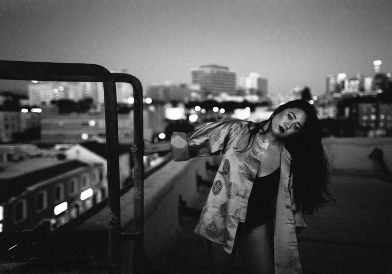 Olivia Braga on SoundBetter