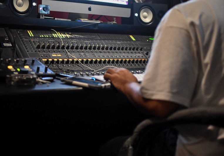 MixedByDG on SoundBetter