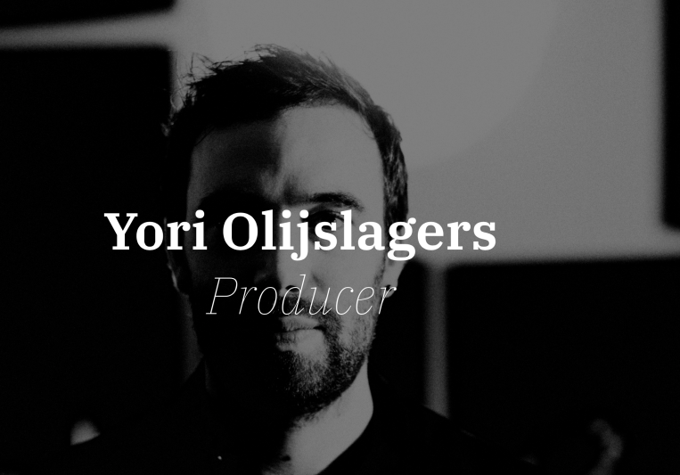 Yori Olijslagers on SoundBetter