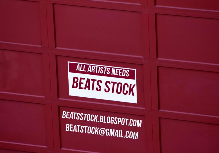 beats stock on SoundBetter