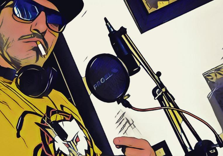 Francesco V. on SoundBetter
