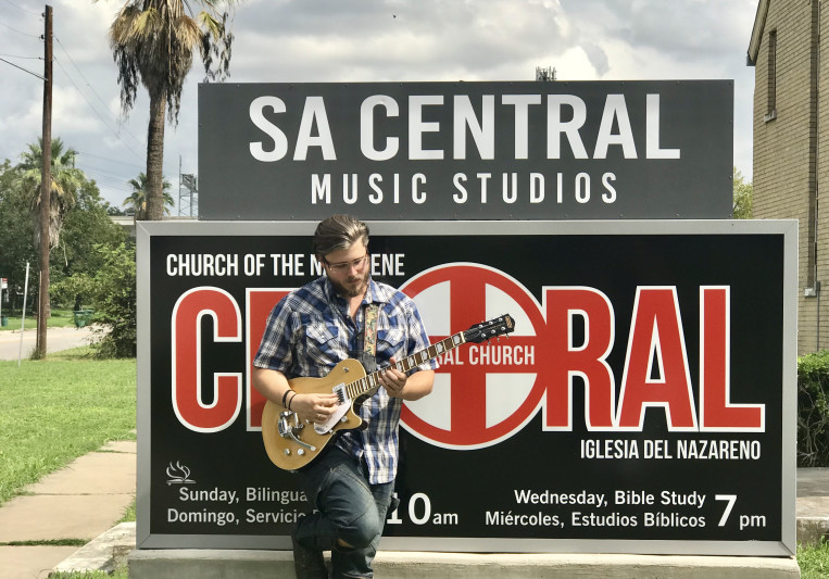 SA Central on SoundBetter