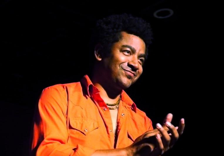 Deron Johnson on SoundBetter