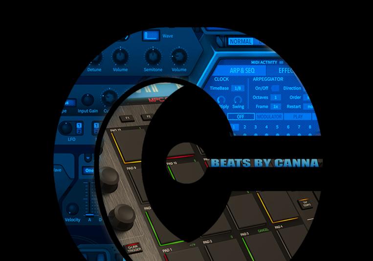 Beats by Canna on SoundBetter