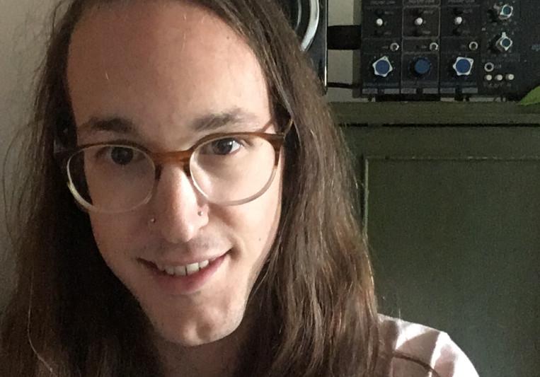 Ethan Camp on SoundBetter