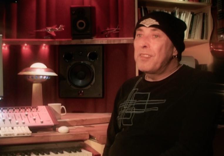 Steve Lima on SoundBetter