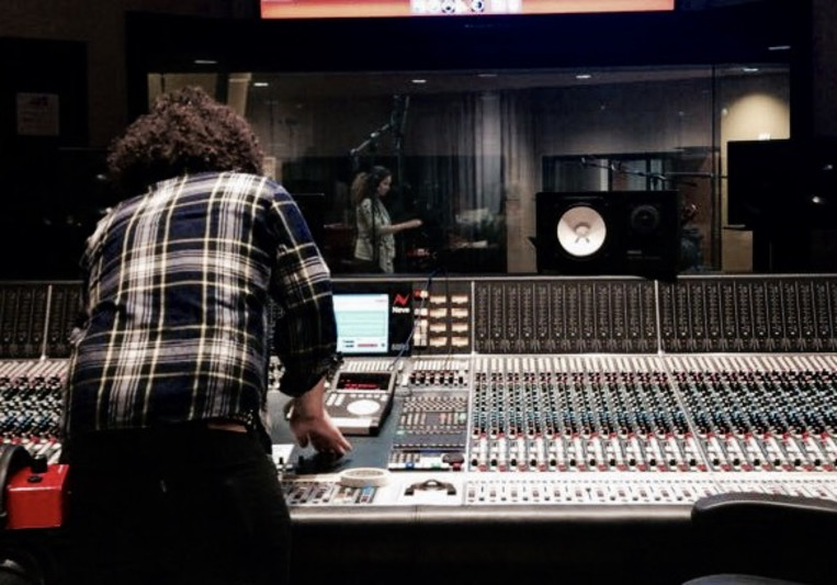 Miguel Barriga on SoundBetter