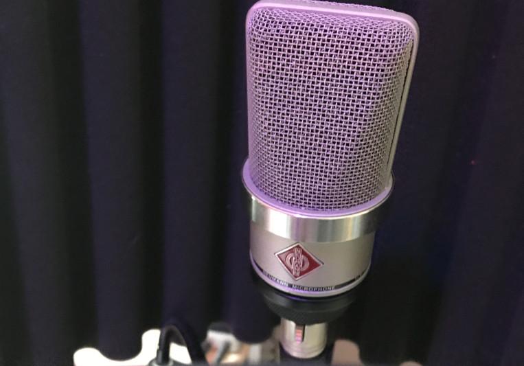 On The Go Studio on SoundBetter