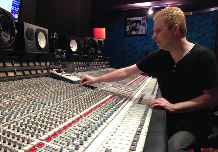 John D. Norten on SoundBetter