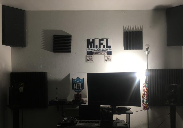 M.F.L Productions on SoundBetter