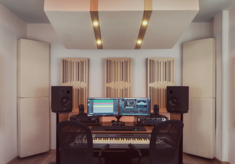 WBM Studio on SoundBetter