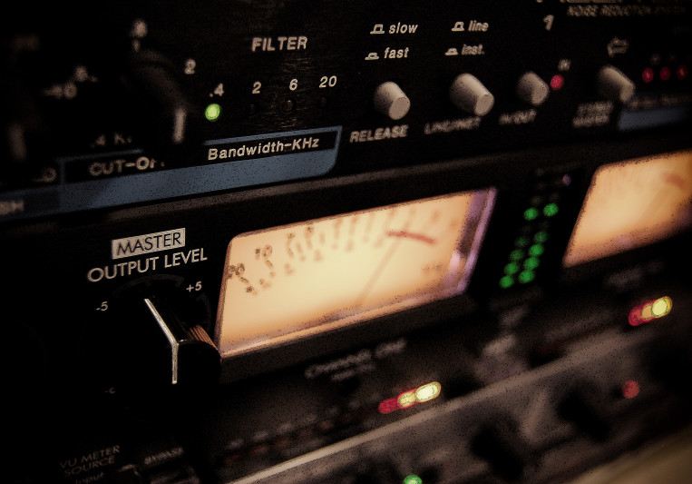 DDA Mastering on SoundBetter