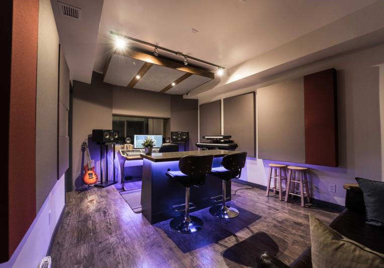 MH Studios Toronto on SoundBetter