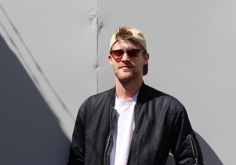 Luke Hemmings on SoundBetter