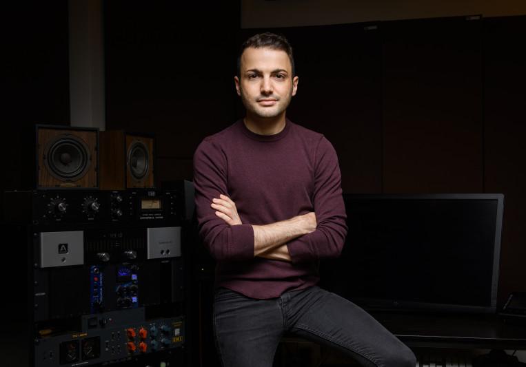 Chris Camilleri on SoundBetter