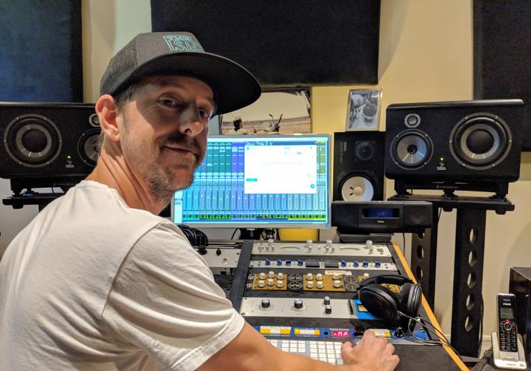 Chris Hesse / The Lighthouse Recording on SoundBetter