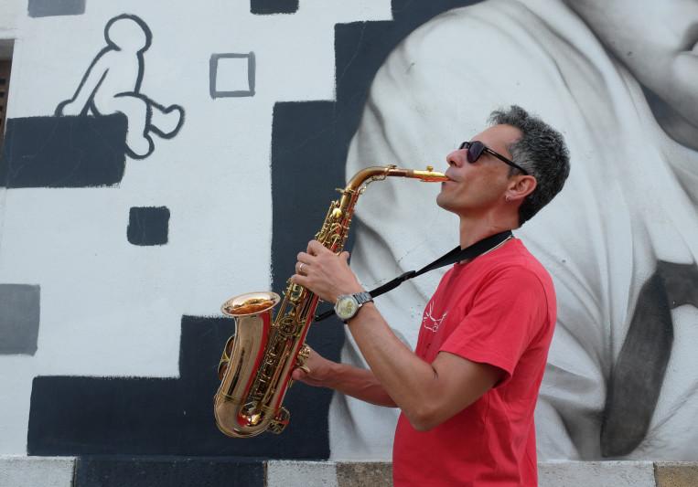 Carlo Fraccalvieri on SoundBetter