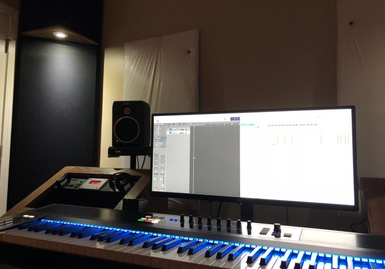 Evan Bissell on SoundBetter