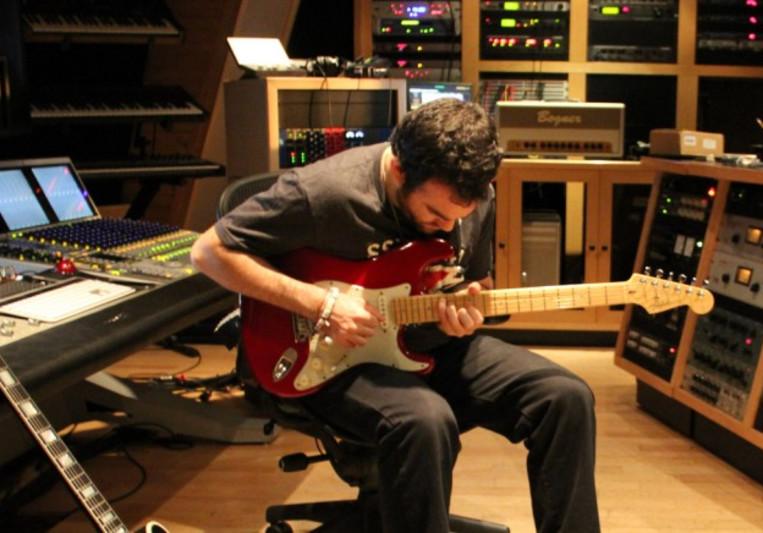 Jonathan Keyes on SoundBetter