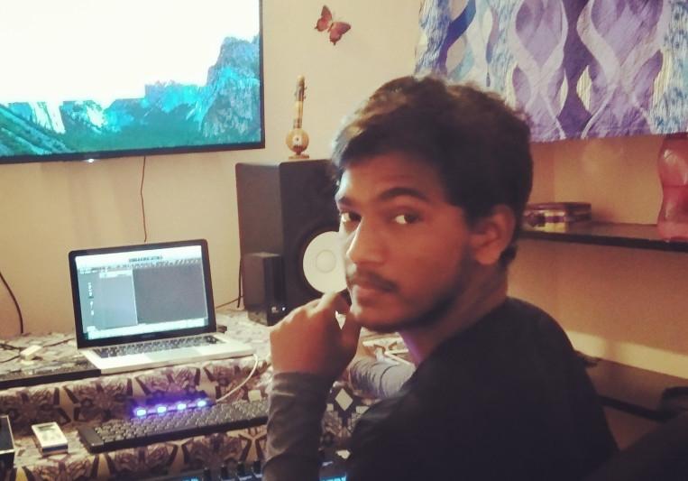 Abubakkar M on SoundBetter