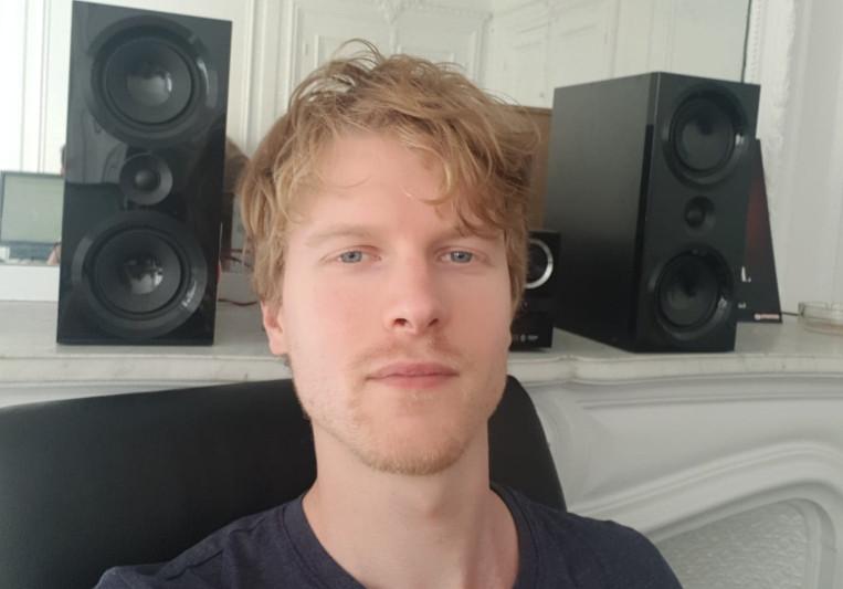 Léo on SoundBetter