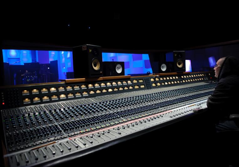 David Kehs on SoundBetter