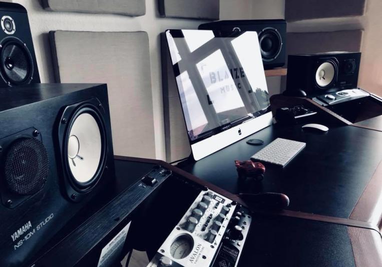 Blaize Music on SoundBetter