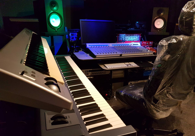 Ben Armstrong Services on SoundBetter