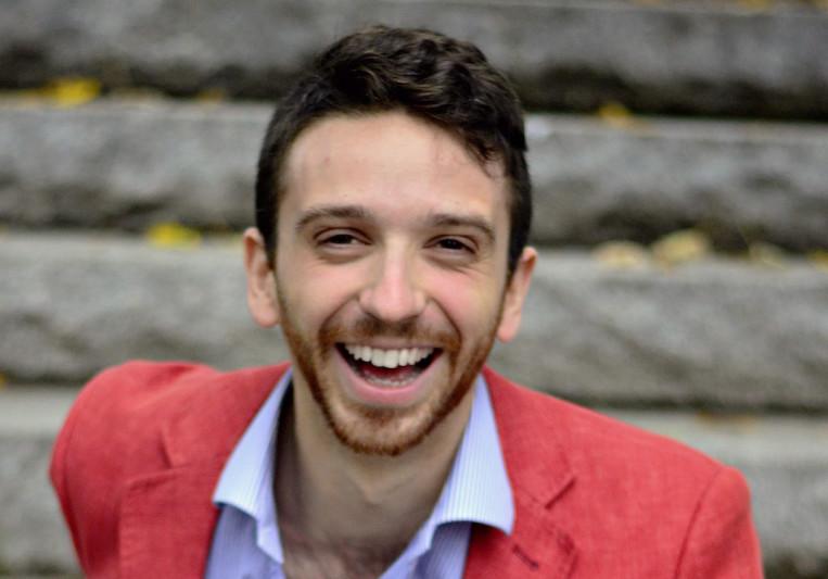 Antoine Balaine on SoundBetter