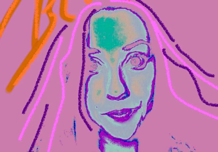 Silvia Blue on SoundBetter
