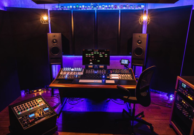 Lovy Longomba/Arcade Mastering on SoundBetter