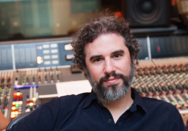 Nick Bullock on SoundBetter