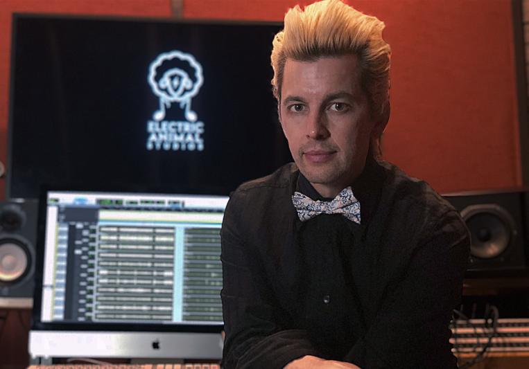 Electric Animal Studios on SoundBetter