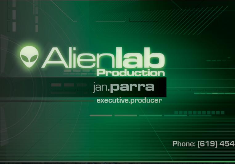 Alienlab Studio on SoundBetter