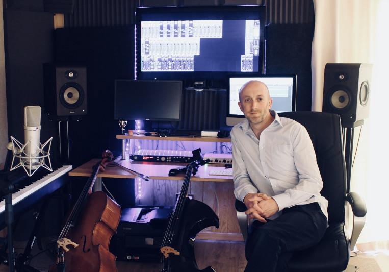 Cellist Peter Wilson on SoundBetter