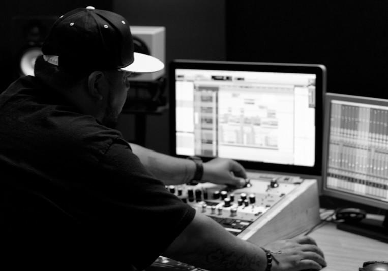 Cush Arrue on SoundBetter