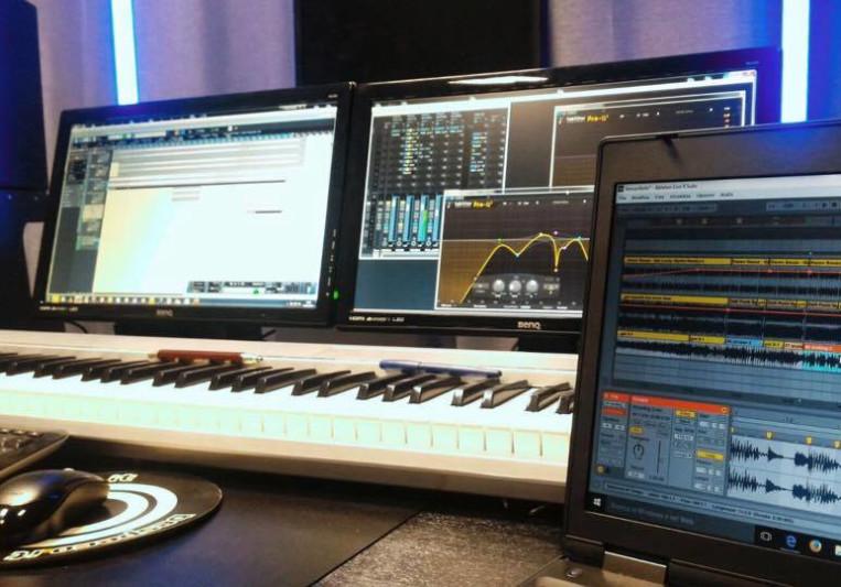 Claudio Biancalani on SoundBetter