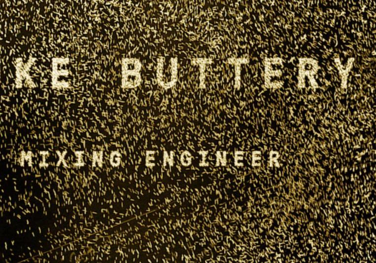 Luke Buttery on SoundBetter