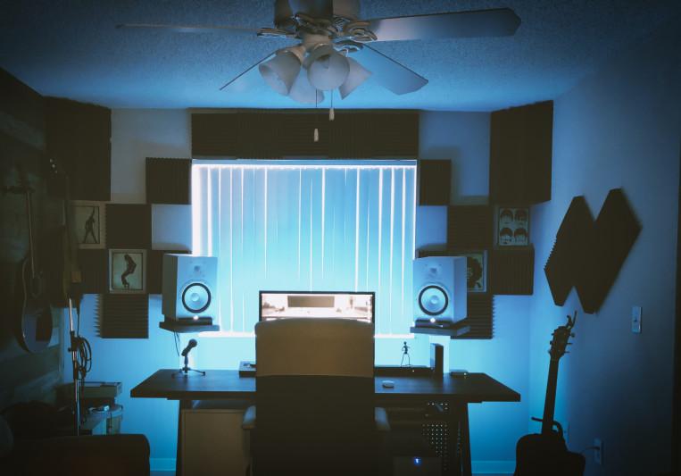 SoundCove Studios on SoundBetter
